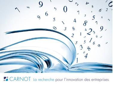 Les Carnot, la plus puissante offre de R&D pour l'innovation des entreprises.