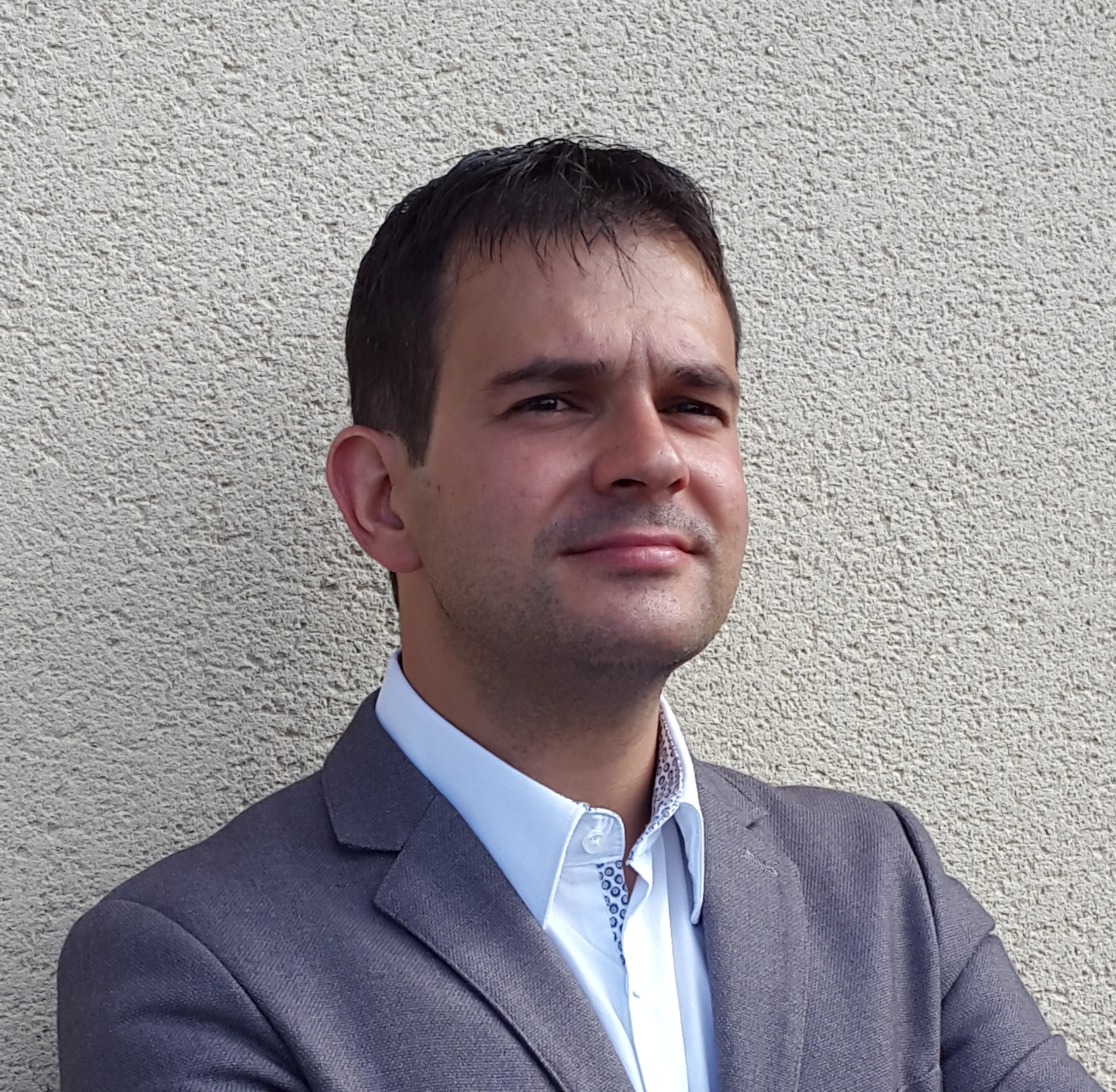 Baptiste NICOLAS