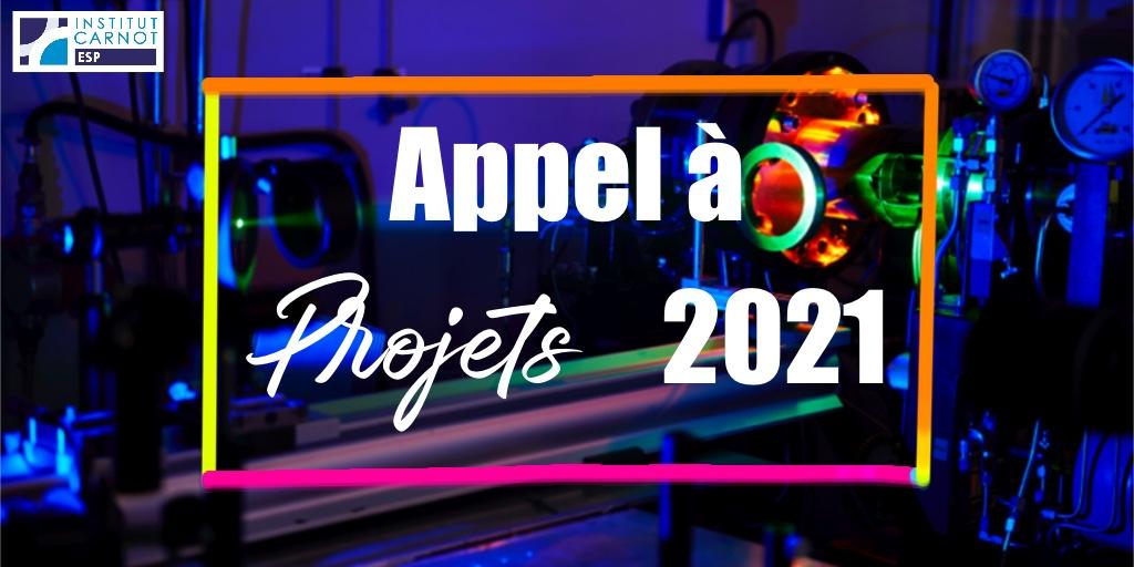 Appel à projet Carnot ESP 2021
