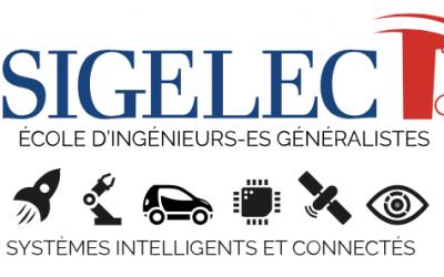 L'ESIGELEC, grande école d'ingénieurs et institut de Recherche de la région Normandie, recrute son Directeur de la Recherche et du Développement F/H.