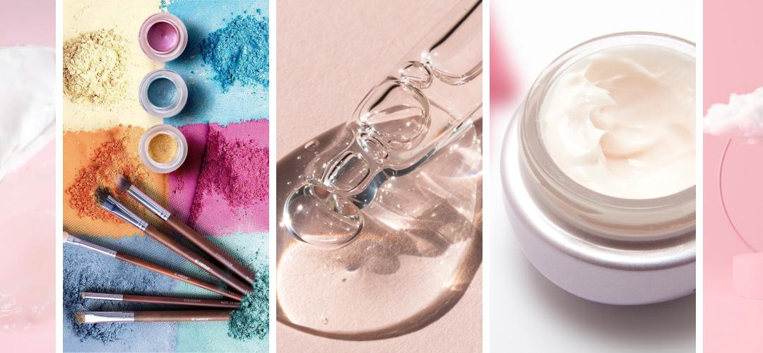 New: Offre d'appui à la R&D en cosmétique